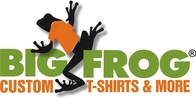 Big Frog Custom T-Shirts and More of Round Rock
